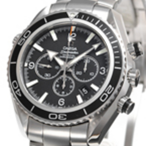 Replica Omega Seamaster Planet Ocean Chrono Automatic 2210.50.00